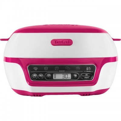 Save £21 at AO on Tefal KD801840 Cake Factory - Pink / White