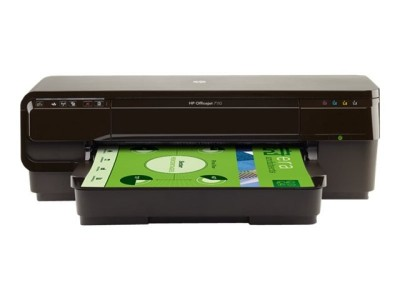 Save £16 at Ebuyer on HP Officejet 7110 A3 Wireless Inkjet Printer