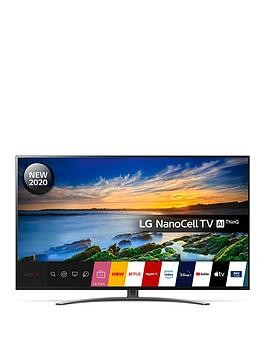 Save £100 at Very on Lg 55Nano866 55 Inch, Ultra Hd 4K Nano Cell, Hdr, Smart Tv