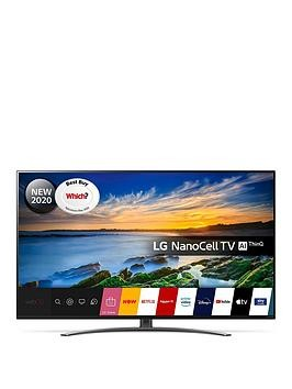 Save £200 at Very on Lg 65Nano866 65 Inch, Ultra Hd 4K Nano Cell, Hdr, Smart Tv