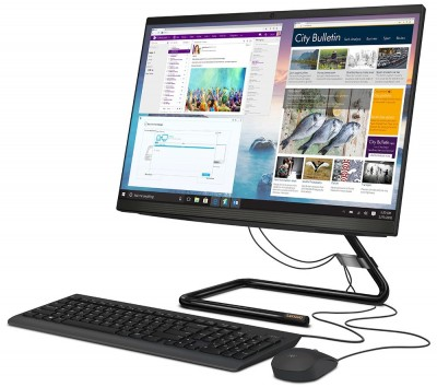 Save £100 at Currys on LENOVO IdeaCentre A340 21.5