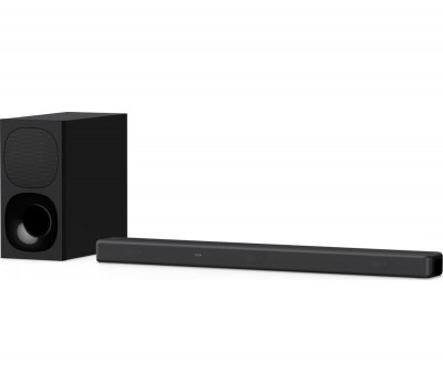Save £50 at Currys on SONY HT-G700 3.1 Wireless Sound Bar with Dolby Atmos