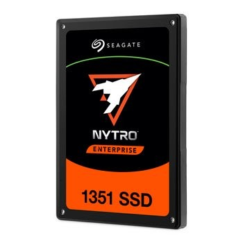 Save £17 at Scan on 240GB seagate Nytro 1351 SATA SSD