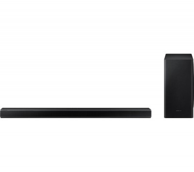 Save £100 at Currys on SAMSUNG HW-Q800T 3.1.2 Wireless Sound Bar with Dolby Atmos & Amazon Alexa