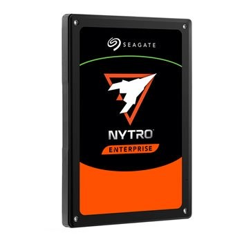 Save £54 at Scan on Seagate 1.92TB Nytro 1551 SSD 2.5