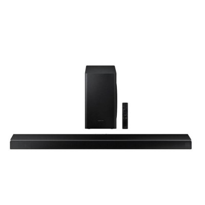 Save £50 at PRCDirect on Samsung HWQ60T 360W 5.1ch Cinematic Soundbar, Virtual DTS:X