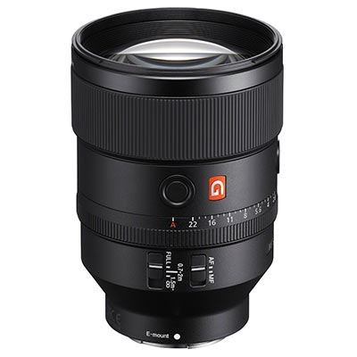 Save £160 at WEX Photo Video on Sony FE 135mm f1.8 G Master Lens