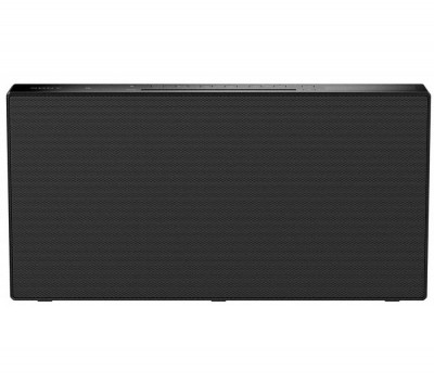 Save £14 at Currys on SONY CMTX3CDB Wireless Flat Panel Hi-Fi System - USB Connector, Black