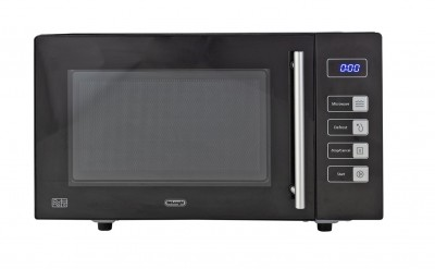 Save £10 at Argos on De'Longhi 800W Standard Microwave AM823 - Black