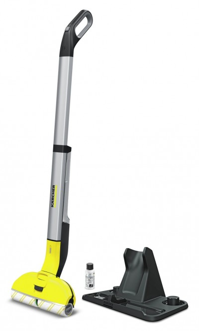 Save £80 at Argos on Karcher FC3 Cordless Hard Floor Cleaner