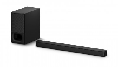 Save £20 at Argos on Sony HT-SD35 320W RMS 2.1Ch Sound Bar with Wireless Sub