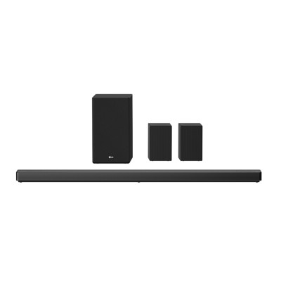 Save £200 at PRCDirect on LG SN11RG 770W 7.1.4 ch Dolby Atmos Soundbar System