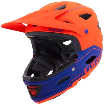 Save £63 at Wiggle on Giro Switchblade MIPS Helmet Helmets