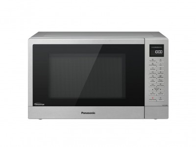 Save £20 at Argos on Panasonic 1000W Standard Microwave NN-ST48KSBPQ - S.Steel