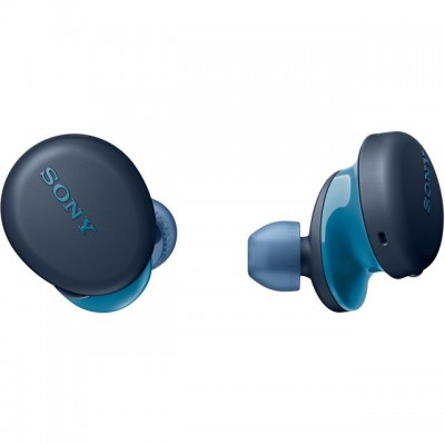 Save £30 at AO on Sony WF-XB700 True In-Ear Water Resistant Wireless Bluetooth Sports Headphones - Blue