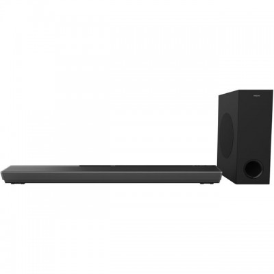 Save £60 at AO on Philips TAPB603 Multiroom Bluetooth Soundbar with Wireless Subwoofer - Black
