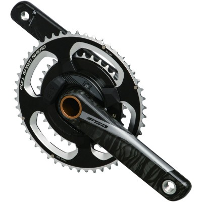 Save £193 at Wiggle on FSA Powerbox Carbon Road ABS Chainset Power Meter Chainsets