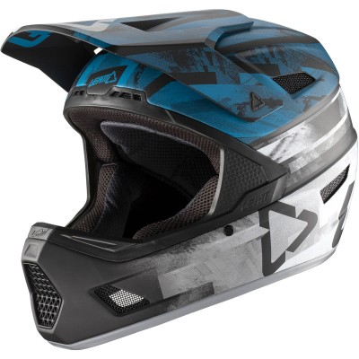 Save £16 at Wiggle on Leatt DBX 3.0 DH V20.1 Helmet Helmets