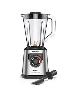 Save £20 at Very on Tefal Perfectmix+ Tritan Bl82Ad40 High-Speed Blender  Stainless Steel And Dark Grey