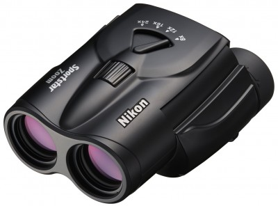 Save £20 at Argos on Nikon Sportstar 8-24x25 Zoom Binoculars