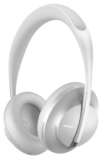 Save £51 at Argos on Bose 700 Over-Ear Wireless Headphones - Silver