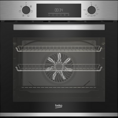 Save £40 at AO on Beko AeroPerfect™ BBRIE22300XD Built In Electric Single Oven - Stainless Steel - A Rated