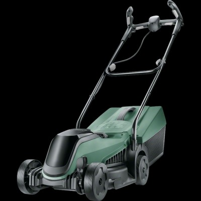 Save £40 at AO on Bosch CityMower 18 Cordless Lawnmower