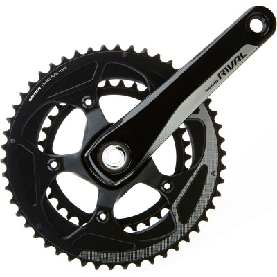 Save £33 at Wiggle on SRAM Rival 22 GXP Compact Chainset (11 Speed) Chainsets