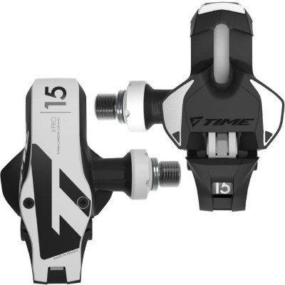 Save £57 at Wiggle on Time XPRO 15 Pedals Clip-in Pedals