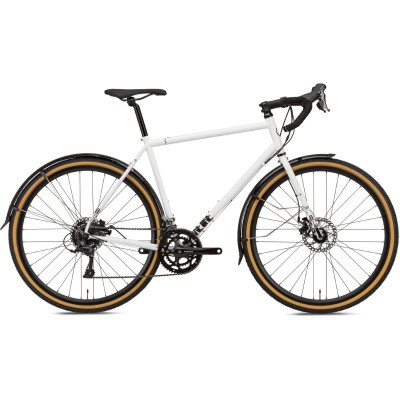 Save £170 at Wiggle on Octane One Kode ADV Commuter Road Bike (2020) Adventure Bikes