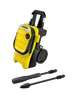 Save £40 at Very on Karcher K4 Compact Pressure Washer
