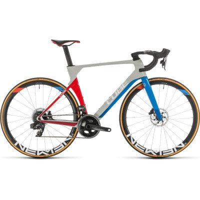 Save £1120 at Wiggle on Cube Litening C:68X Race Road Bike (2020) Road Bikes