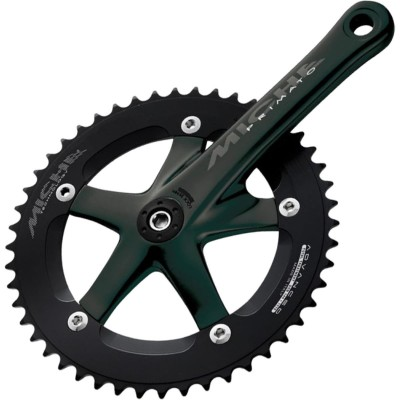 Save £31 at Wiggle on Miche Primato Advanced Track Chainset Chainsets