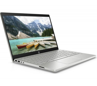 Save £50 at Currys on HP Pavilion 14-ce3600sa 14