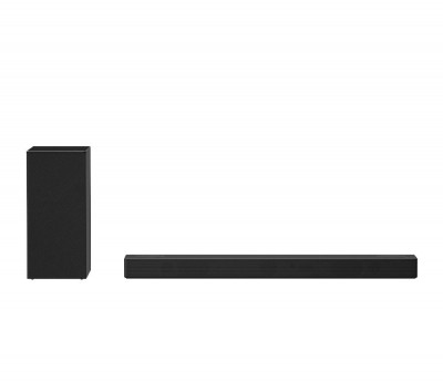 Save £70 at Currys on LG SN7Y 3.1.2 Wireless Sound Bar with Dolby Atmos