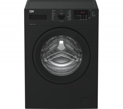 Save £111 at Currys on BEKO WTB1041R4A 10 kg 1400 Spin Washing Machine - Anthracite, Anthracite