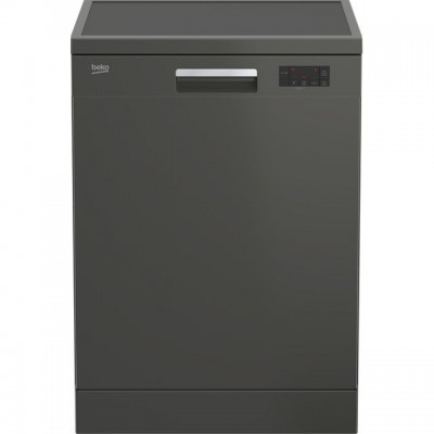 Save £30 at AO on Beko DFN16430G Standard Dishwasher - Graphite - A+++ Rated
