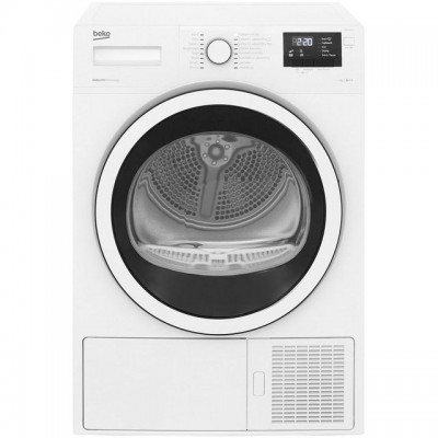 Save £40 at AO on Beko DHR73431W 7Kg Heat Pump Tumble Dryer - White - A++ Rated