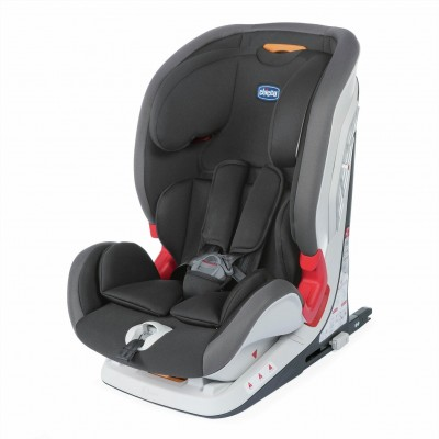 Save £40 at Argos on Chicco YOUniverse Fix Group 1/2/3 Car Seat - Black