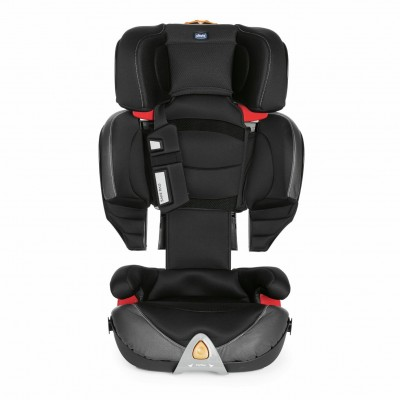 Save £40 at Argos on Chicco Oasys Evo Fixplus Group 2/3 Car Seat - Black