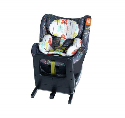 Save £71 at Argos on Cosatto RAC come and Go Rotate i-Size Car Seat - Nordik