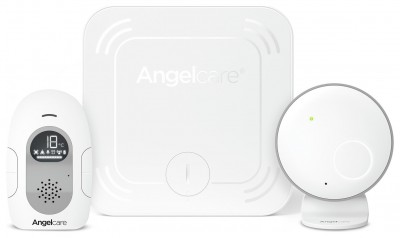 Save £21 at Argos on Angelcare AC127 Movement Audio Baby Monitor