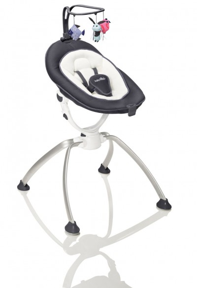Save £14 at Argos on Babymoov Swoon Up Adjustable Bouncer