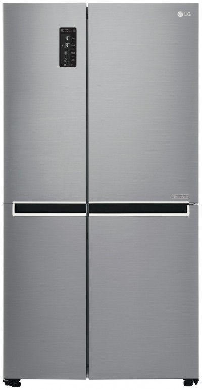 Save £200 at Argos on LG GSB760PZXV American Fridge Freezer - Stainless Steel