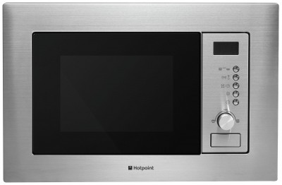 Save £60 at Argos on Hotpoint MWH122 1200W Microwave - Stainless Steel