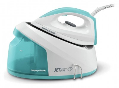 Save £10 at Argos on Morphy Richards 333100 Jet Steam Generator Iron
