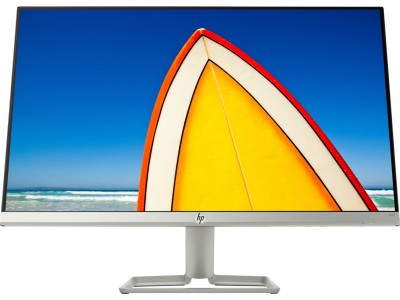 Save £21 at Argos on HP 24f 23.8in Ultra-Slim FHD IPS Monitor