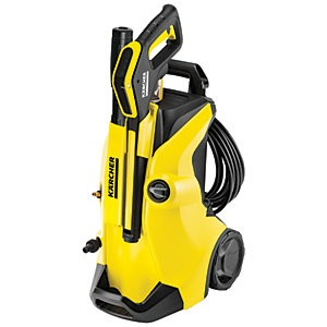 Save £20 at Wickes on Karcher K4 Full Control Pressure Washer