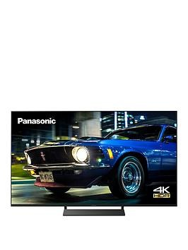Save £200 at Very on Panasonic Tx-65Hx800B 65 Inch, 4K Ultra Hd, Hdr, Freeview Play, Smart Tv