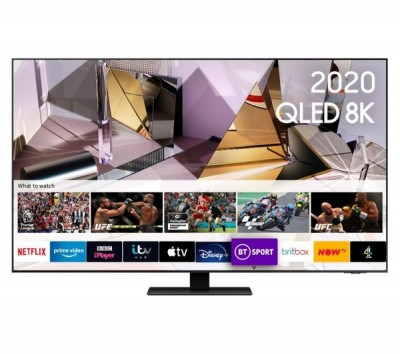 Save £300 at Currys on 65